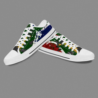 Schuhe Zapatillas Tenis Shoes Canvas Men Sneakers