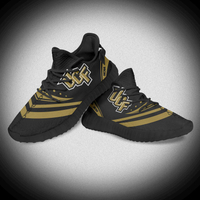 Top Black Custom Yeezy Sports Shoes For Man