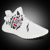 Hip Hop Boys Fashion Fly Knitted Ankle Boots Running Shoes
