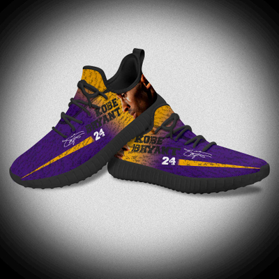Custom Kobe Pattern Sports Reze Basketball Shoes For Men
