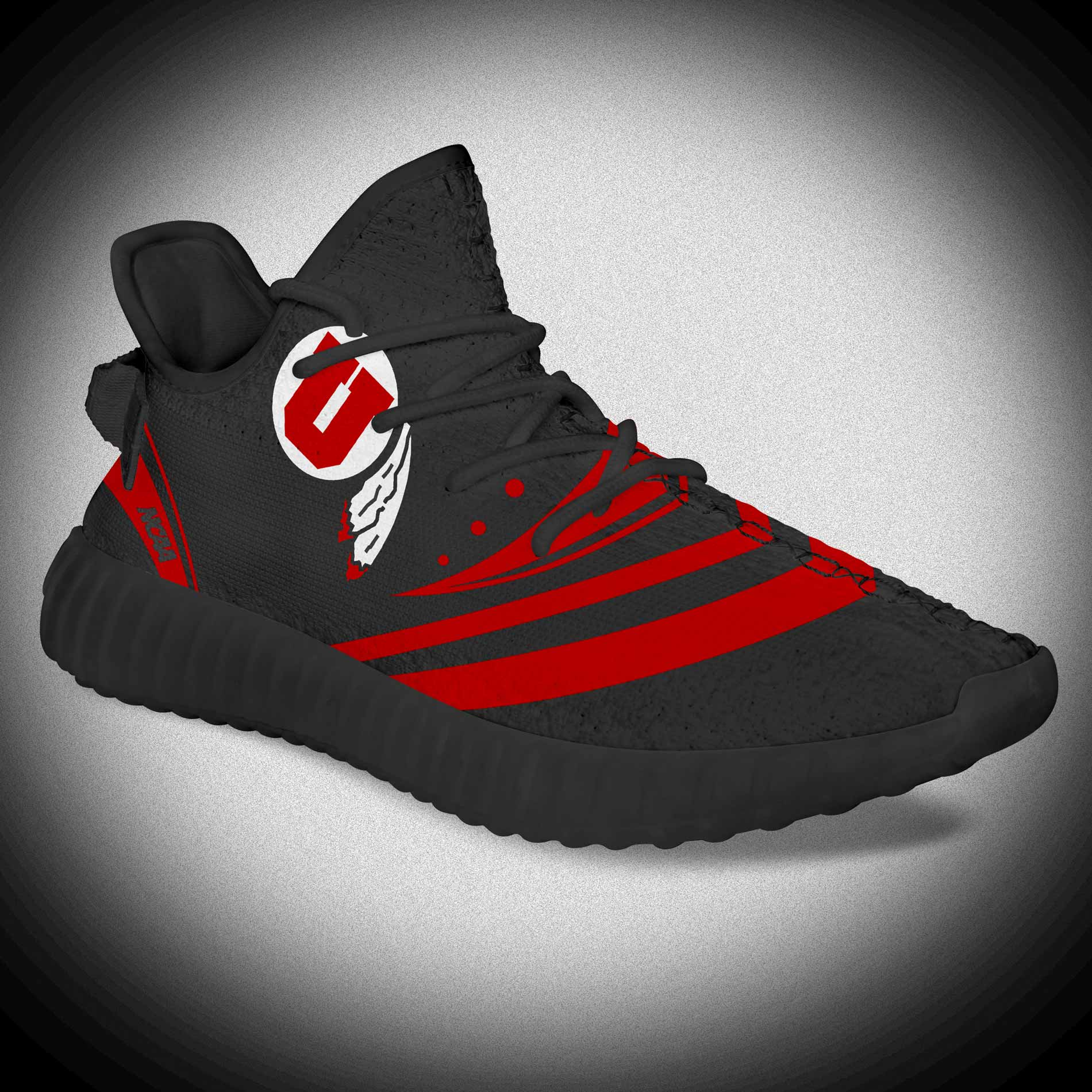 Custom Breathable Fly Knitting 350 Top Brand Sports Yeezy Shoes