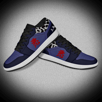 Custom Low AJ 1 Shoe Lace-up Personalized Shoes