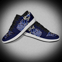 Fashion Jordan Custom Your Own Design Pattern Personalized Shoes