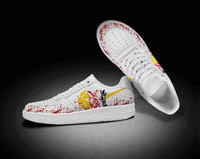 Air Force 1 Custom Casual Shoes For Men
